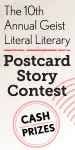 Postcard Story Contest